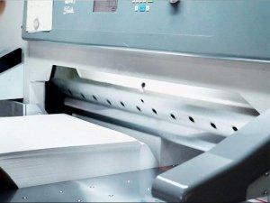 Board Game Manufacturer Machine, Paper Cutting
