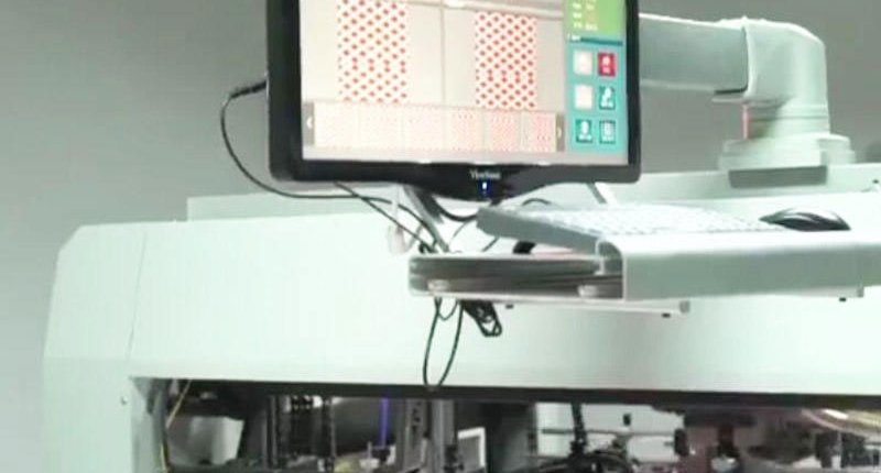 Board Game Manufacturer Machine, Quality Inspection