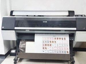 Board Game Manufacturer Machine, Sample Printing